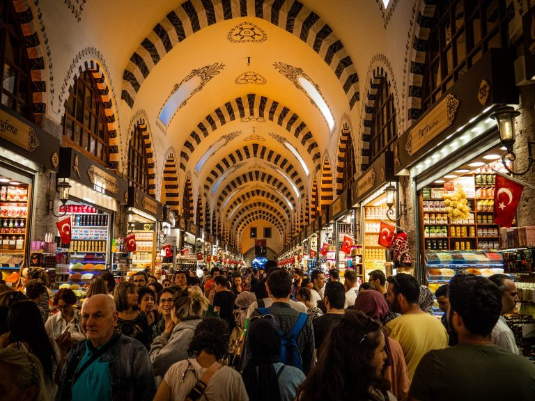 Istanbul for free and low cost